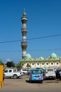 Djibouti City