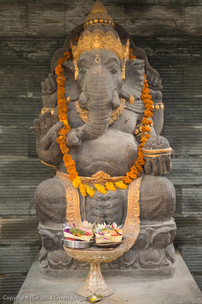 Bali Ganesha-3