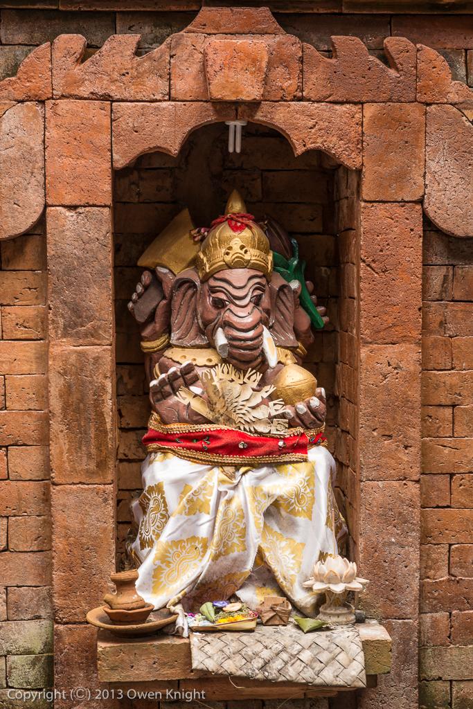 Bali Ganesha-4