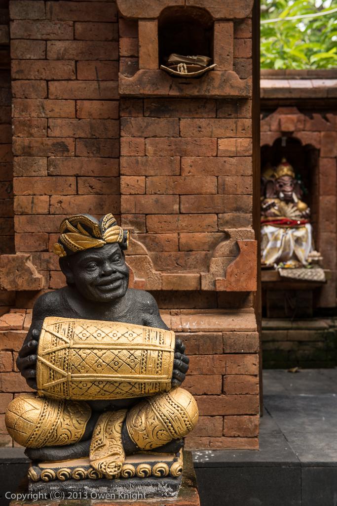 Bali Ganesha-5
