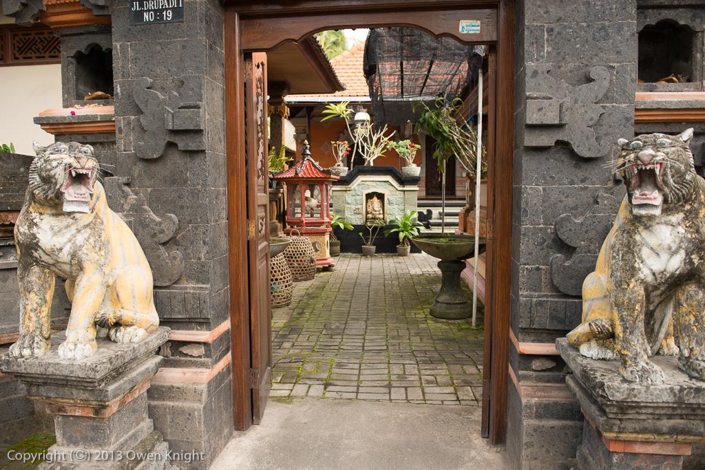 Bali Ganesha-6