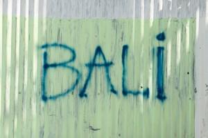 Bali: Sign Language