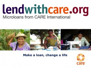 Lend With Care: Thank You Message from Staff and Entrepreneurs