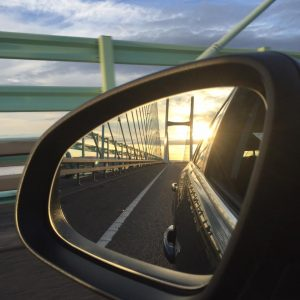 Reflection: A View from the Bridge