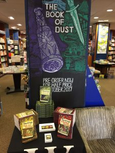 Book Signing, Waterstones Colchester, Friday 2nd June