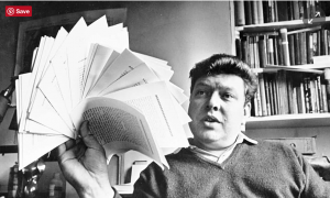 B S Johnson and the British Avant-garde of the 1960s
