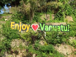 One Final (Probably) Visit to Vanuatu