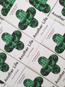 Another Life: Only a Week until Publication